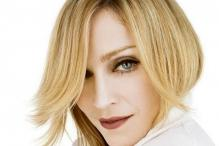 Madonna decade's most talked about celeb