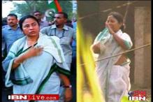 Mamata Banerjee to be brought alive on celluloid
