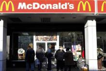Email, birthdays of McDonald's customers hacked