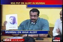 Mumbai airport on alert for Lashkar terrorist
