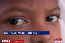 HIV+ girl refused treatment by Ranchi hospital