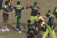 Pakistan cricketers want players' association