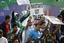 PCB targets return of international cricket