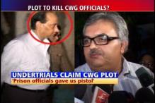 Were asked to kill CWG officials: Tihar inmates