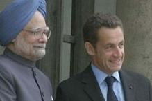 PM hosts dinner for Sarkozy, Bruni