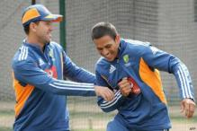 Khawaja's emergence a spur for Australia