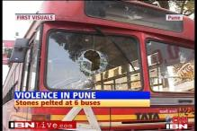 Pune bandh: FIR against Shiv Sena leaders