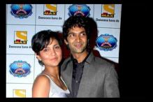 Don't invade my personal space: Purab Kohli