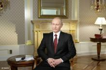 Putin doesn't rule out leading 2011 Russia