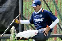 Dravid becomes 3rd highest Test run-getter