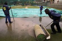 Rain reduces SA Open final day to 17 holes