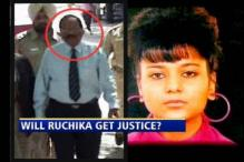 Ruchika case: HC questions Rathore's promotion