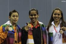 2010 a golden year for Indian sports