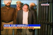 Hope for Sarabjit, Pak blast suspect arrested