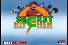 Secret Kitchen: Flavours of Mumbai