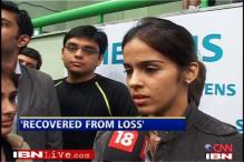 Asiad failure not the end of the road: Saina