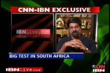 Srikkanth pleased with youngsters' show