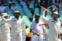 No premature celebrations for Team India