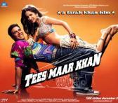 Masand: 'Tees Maar Khan' has puerile humour