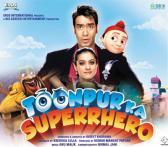 Masand: 'Toonpur Ka Superhero' is unimaginative