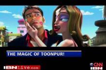 Ajay's 'Toonpur Ka Superhero'  to release on Dec 24