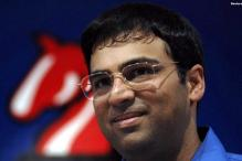Carlsen first, Anand second in London Classic