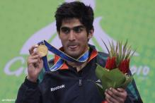 Vijender named Most Valuable Player of Asiad