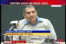 Editors Guild discusses Radia Tapes