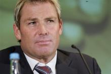 Shane Warne caught dating Liz Hurley: report