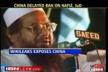 WikiLeaks: China saved three Pakistan terrorists