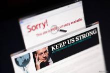 WikiLeaks' payment processor to sue card cos