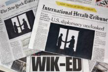 'Wikileaks, web to revolutionise reporting'