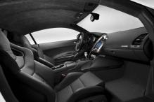 Pics: Audi launches R8 sedan in India