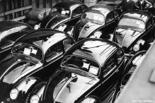 Pics: Evolution of the Volkswagen Beetle