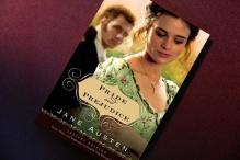 Valentine's Day romance reading: Pride and Prejudice