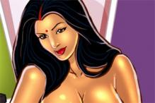 Savita Bhabhi: From comic porn to Bollywood