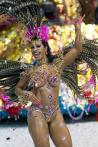 In pics: The sizzling best of Brazil Carnival