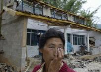 China quake toll: 25 killed, 250 injured