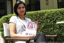 Angela Saini: The hot new author in town