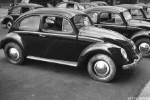 1938 to present: Evolution of the VW Beetle