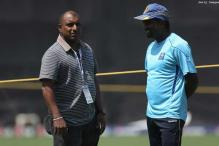 Sri Lanka cricket selectors resign