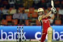 'RCB match a battle between old and New Delhi'