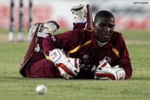 Thomas out of West Indies matches vs Pak