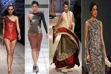 Wills India Lifestyle Fashion Week: Day 3