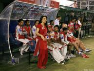 KXIP clear air on non-payment of tax