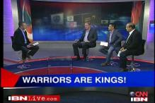 Cricketainment: Pune Warriors defeat Kings XI