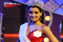In pics: The winners of Miss India 2011