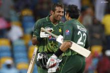 3rd ODI: Pak beat Windies to claim series