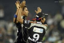 Erratic Warriors battle confident RCB