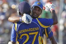 Sanga, Mahela also for early IPL exit